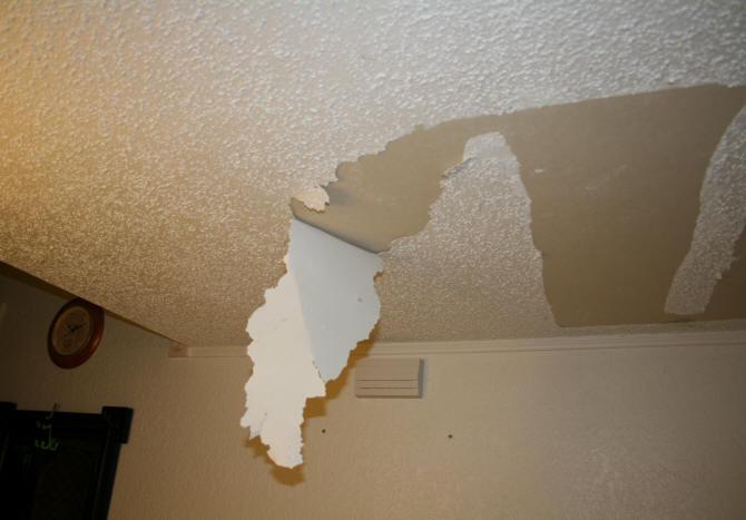 How Drywall Repair How To Repair Textured Drywall
