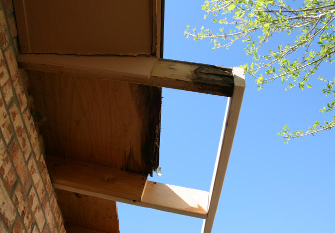 how to tell if roofers did a good job