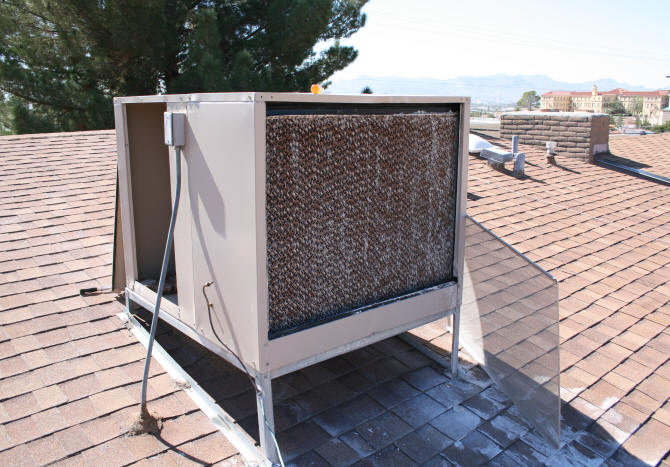 Swamp Coolers For Homes : Laurel s adventures in home repair how to winterize your