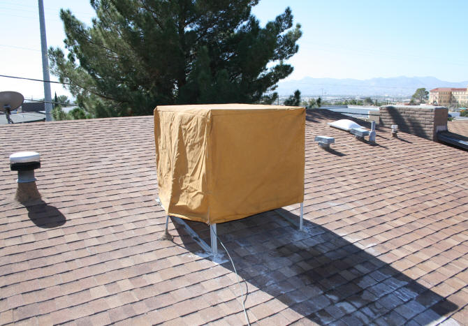 Roof Mounted Swamp Coolers : Roof swamp cooler big size air water cool peltier